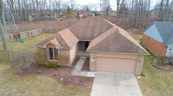 Photo of 13772 Heatherwood Drive, Sterling Heights, MI 48313 (MLS # 31375923)