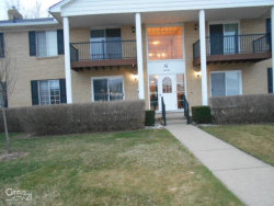 Photo of 34731 Kimberly Dr, Unit U1 C96, Sterling Heights, MI 48312 (MLS # 31376111)