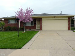 Photo of 34651 Richard O, Sterling Heights, MI 48310 (MLS # 31380673)