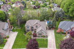 Photo of 43621 Trillium Dr, Sterling Heights, MI 48314 (MLS # 31380783)