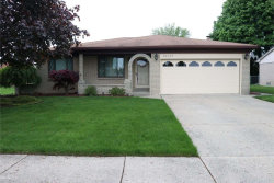 Photo of 35137 Maureen Drive, Sterling Heights, MI 48310 (MLS # 31380990)