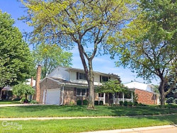 Photo of 35411 Grayfield Dr, Sterling Heights, MI 48312 (MLS # 31383388)