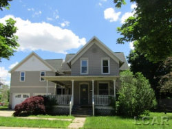 Photo of 319 Riley St, Dundee, MI 48131 (MLS # 31384918)