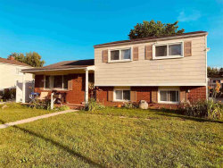 Photo of 2746 Pall Mall Dr, Sterling Heights, MI 48310 (MLS # 31387401)