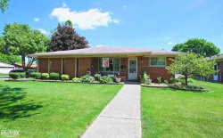 Photo of 35760 Alta Vista Dr, Sterling Heights, MI 48312 (MLS # 31391282)