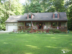 Photo of 12400 Day Rd., Maybee, MI 48159 (MLS # 31391374)