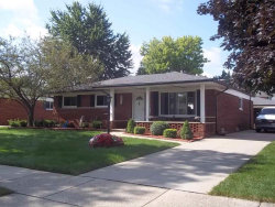 Photo of 34641 Greentrees, Sterling Heights, MI 48312 (MLS # 31391499)