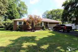 Photo of 9020 Lawrence Drive, Temperance, MI 48182 (MLS # 31391859)