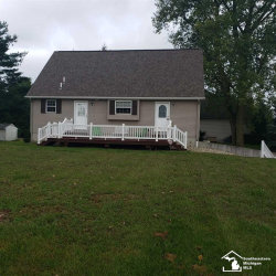 Photo of 3325 Saint Anthony, Temperance, MI 48182 (MLS # 31394270)