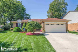 Photo of 40739 Executive Dr, Sterling Heights, MI 48313 (MLS # 31395004)