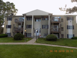 Photo of 45250 Keding, Unit 103, Utica, MI 48317 (MLS # 31397327)