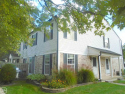 Photo of 24690 N MEADOW, Unit 20, Bldg 5, Harrison Twp, MI 48045 (MLS # 31397941)