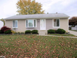 Photo of 41326 Brown Dr, Sterling Heights, MI 48313 (MLS # 31399606)