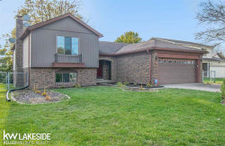 Photo of 13928 Wales Ct, Sterling Heights, MI 48312 (MLS # 31399619)