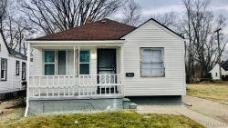 Photo of 8486 BRACE ST, Detroit, MI 48228-3145 (MLS # 40017195)