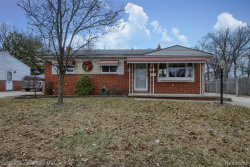 Photo of 35244 PHYLLIS ST ST, Wayne, MI 48184-2447 (MLS # 40017209)