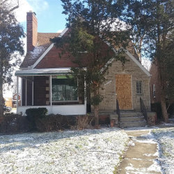 Photo of 14660 STRATHMOOR ST, Detroit, MI 48227-4820 (MLS # 40017212)