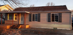 Photo of 3041 HARBORVIEW ST, Monroe, MI 48162-4922 (MLS # 40017218)