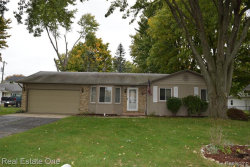 Photo of 8555 GOODALE AVE, Utica, MI 48317-5723 (MLS # 40022449)