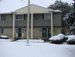Photo of 45220 KEDING ST, Unit#86/101, Utica, MI 48317- (MLS # 40032095)