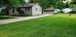 Photo of 8595 GOODALE AVE, Utica, MI 48317-5723 (MLS # 40062737)