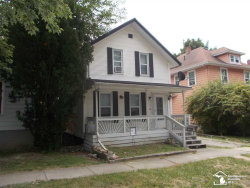 Photo of 505 Harrison St., Monroe, MI 48161 (MLS # 50018690)