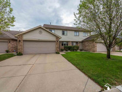 Photo of 1171 Robin Drive, Monroe, MI 48161 (MLS # 50018858)