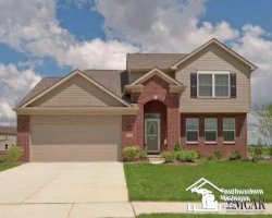 Photo of 2023 Arbor Creek Dr, Monroe, MI 48162 (MLS # 50019169)