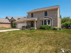 Photo of 14392 Canterbury Lane, Monroe, MI 48161 (MLS # 50019963)