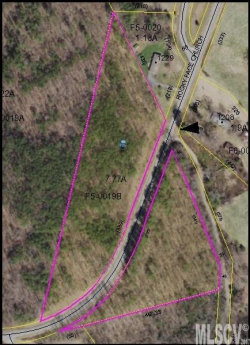 Photo of 00 ROCKY FACE CHURCH RD, Taylorsville, NC 28681 (MLS # 9596550)