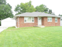 Photo of 1623 Centreville Avenue, Belleville, IL 62220-3016 (MLS # 16041605)