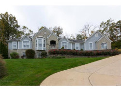 Photo of 9543 Country Club Green Drive, Sunset Hills, MO 63127 (MLS # 16075462)