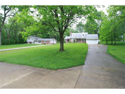 Photo of 574 East Lake, Edwardsville, IL 62025-4258 (MLS # 17018828)