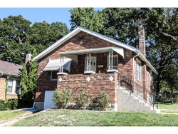 Photo of 8903 Powell Avenue, Brentwood, MO 63144 (MLS # 17027631)