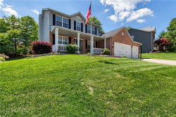 Photo of 204 Valley View Drive, Edwardsville, IL 62025-3324 (MLS # 17028012)