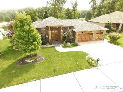 Photo of 116 Stonebridge Estates Court, Maryville, IL 62062-6479 (MLS # 17031238)