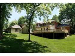 Photo of 12995 Fiddle Creek Lane, Town and Country, MO 63131-1721 (MLS # 17033351)