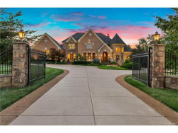 Photo of 13811 Clayton Road, Town and Country, MO 63017 (MLS # 17036073)