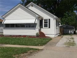 Photo of 223 North Central Avenue, Roxana, IL 62084 (MLS # 17039865)