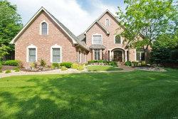 Photo of 103 Dunleigh Park Lane, Edwardsville, IL 62025 (MLS # 17040115)