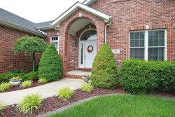 Photo of 10 Seasons Ridge Court, Maryville, IL 62062-6206 (MLS # 17040236)