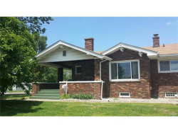 Photo of 283 South Central Avenue, Wood River, IL 62095-2409 (MLS # 17040869)