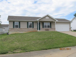 Photo of 106 Springhill Court, Moscow Mills, MO 63362-1623 (MLS # 17044922)