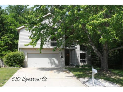 Photo of 610 Sparrow Court, Troy, IL 62294 (MLS # 17045286)