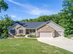 Photo of 423 Winding Woods Drive, Troy, MO 63379-4884 (MLS # 17045581)