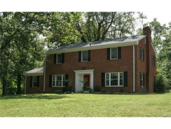Photo of 226 West Jackson, Webster Groves, MO 63119-3651 (MLS # 17046427)