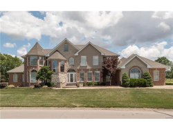 Photo of 708 Hillenkamp Drive, Weldon Spring, MO 63304-0556 (MLS # 17048331)