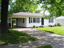 Photo of 409 Notre Dame Avenue, Edwardsville, IL 62025-2526 (MLS # 17048395)