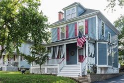 Photo of 435 South Elm, Webster Groves, MO 63119 (MLS # 17048683)