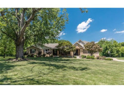 Photo of 115 Ballas Court, Town and Country, MO 63131-3037 (MLS # 17050628)